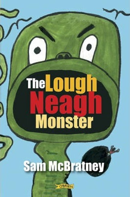 McBartney, Sam / The Lough Neagh Monster