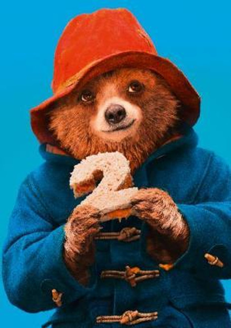 Paddington 2: The Story of the Movie