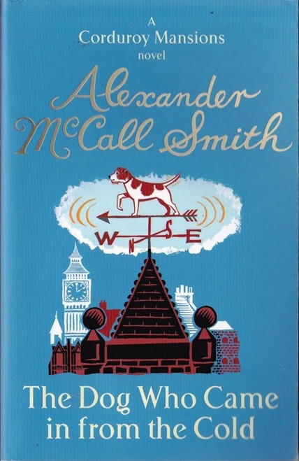 McCall Smith, Alexander / The Dog Who Came in from the Cold