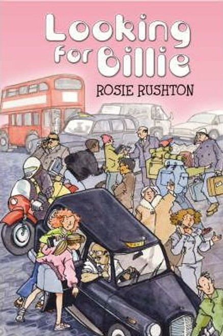Rushton, Rosie / Looking for Billie