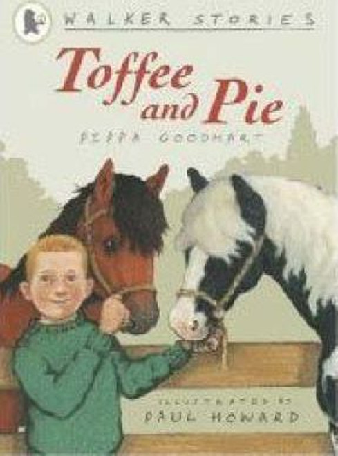 Goodhart, Pippa / Toffee and Pie