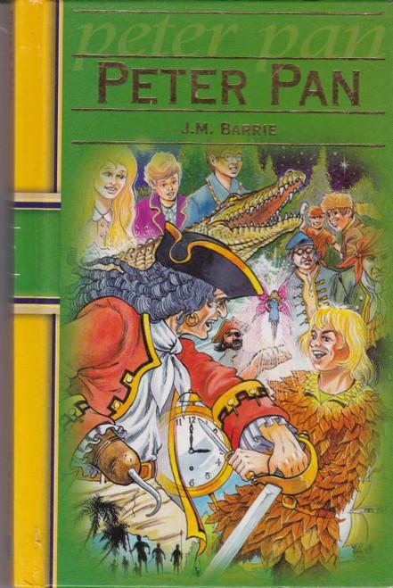 Barrie, J.M. / Peter Pan