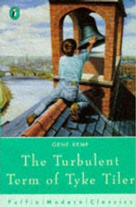 Kemp, Gene / The Turbulent Term of Tyke Tiler