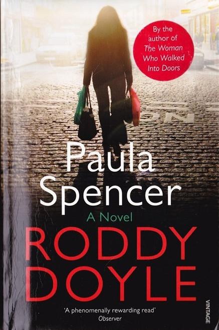 Doyle, Roddy / Paula Spencer