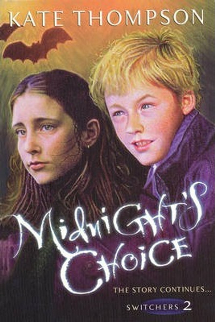 Thompson, Kate / Midnights Choice
