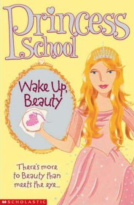Mason, Jane / Wake Up Beauty