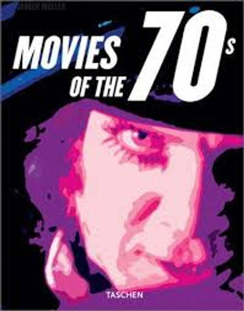 Muller, Jurgen - Movies of the 70's - PB Illustrated Film Guide Taschen