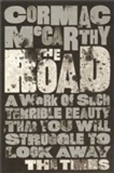 McCarthy, Cormac - The Road - Dystopian Classic /SF - BRAND NEW