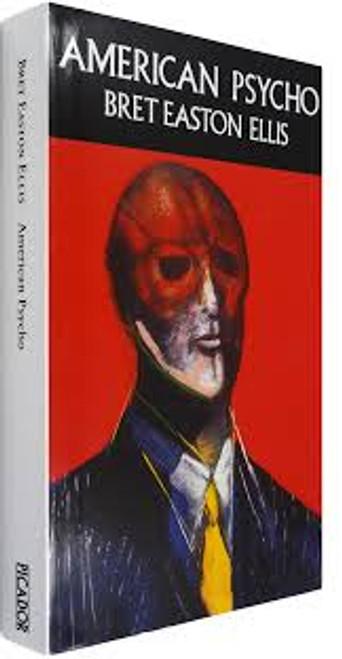 Ellis, Bret Easton - American Psycho - PB Modern Cult Classic - BRAND NEW