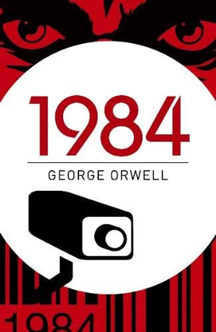 Orwell, George - 1984 Nineteen Eighty Four - PB - BRAND NEW