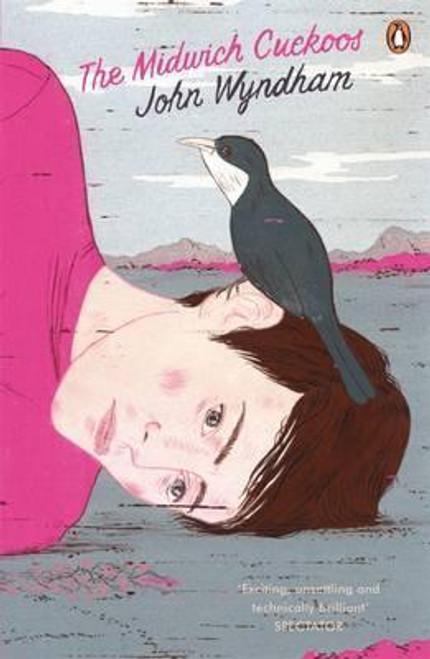 Wyndham, John - The Midwich Cuckoos - PB Science Fiction Classic - BRAND NEW