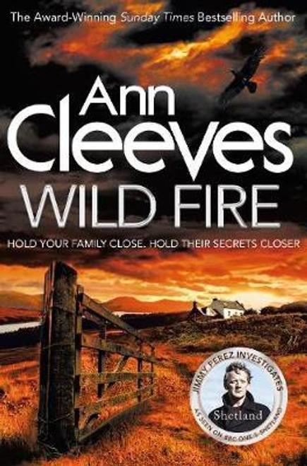 Cleeves, Ann / Wild Fire