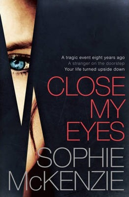 McKenzie, Sophie / Close My Eyes
