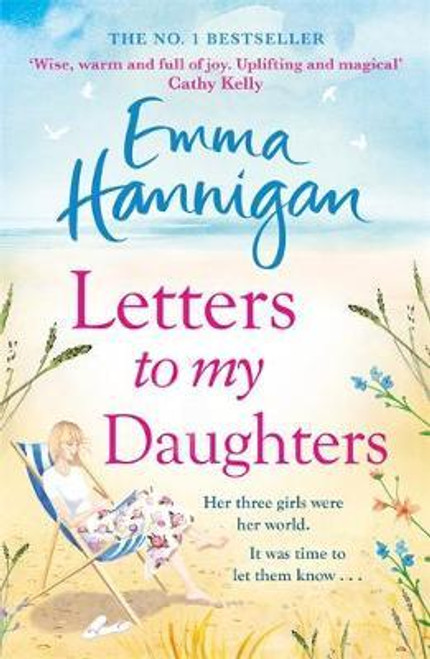 Hannigan, Emma / Letters to My Daughters