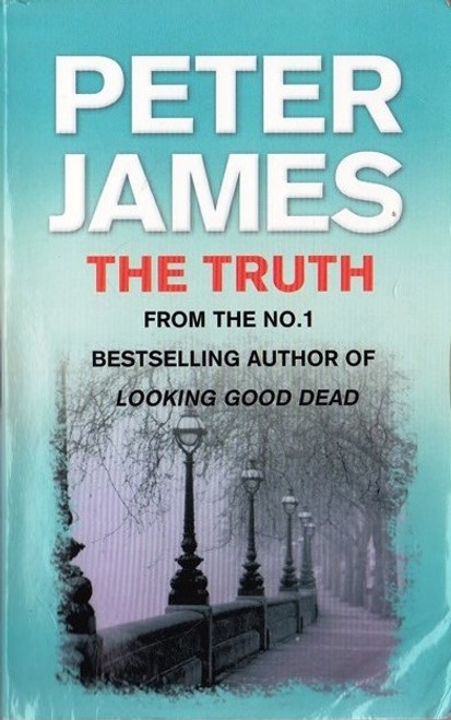 James, Peter / The Truth