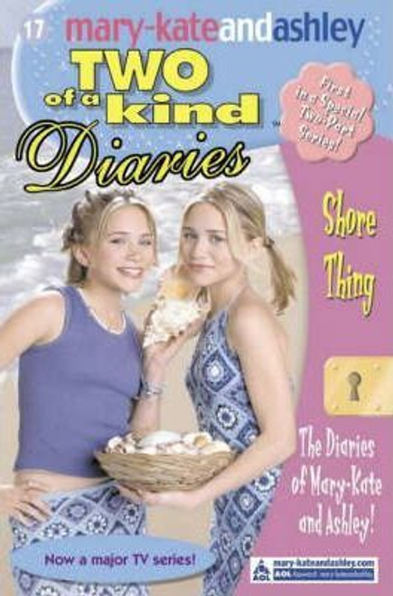 Mary-Kate and Ashley / Two of a kind: Shore Thing