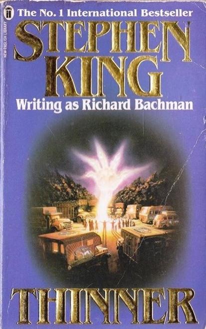 King, Stephen / Thinner