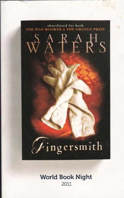 Waters, Sarah / Fingersmith