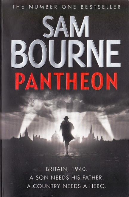 Bourne, Sam / Pantheon