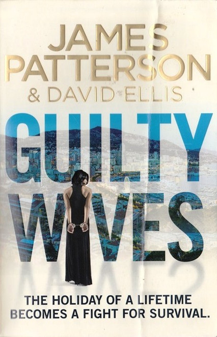 Patterson, james / Guilty Wives
