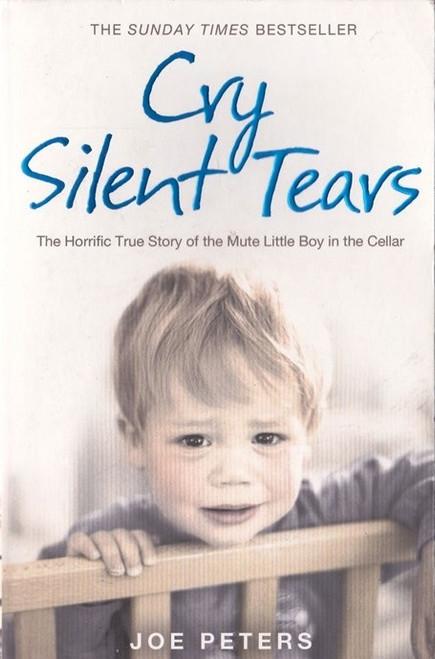 Peters, Joe / Cry Silent Tears