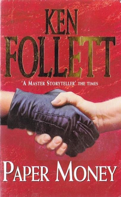 Follett, Ken / Paper Money