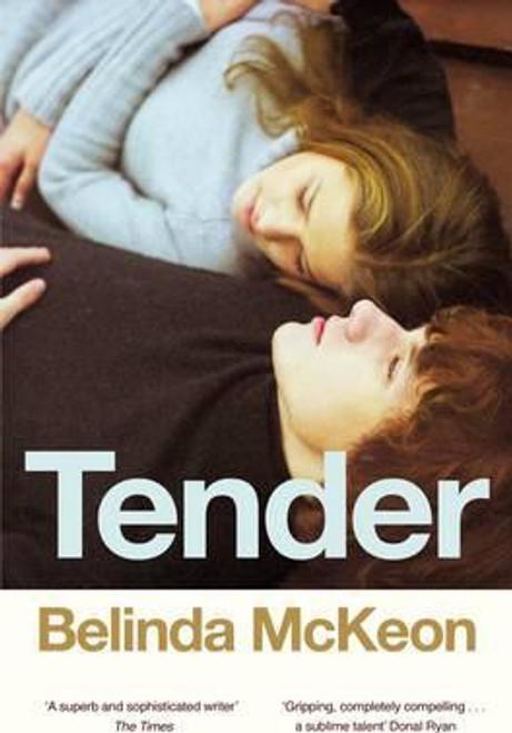McKeon, Belinda / Tender