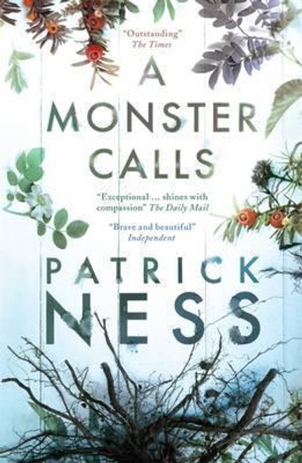 Ness, Patrick / A Monster Calls