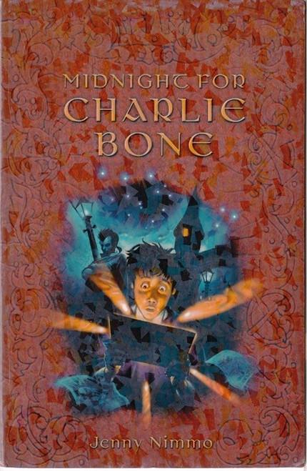 Nimmo, Jenny / Midnight for Charlie Bone