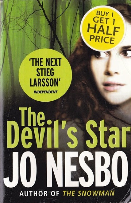 Nesbo, Jo / The Devil's Star