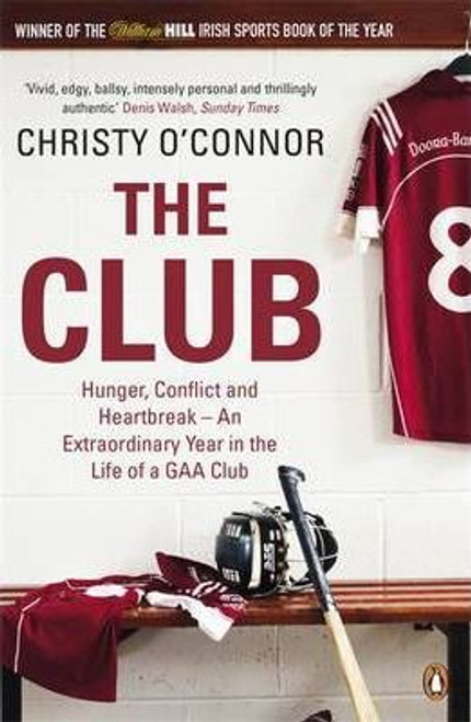 O'Connor, Christy / The Club
