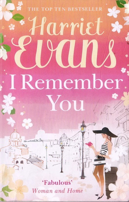 Evans, Harriet / I Remember You