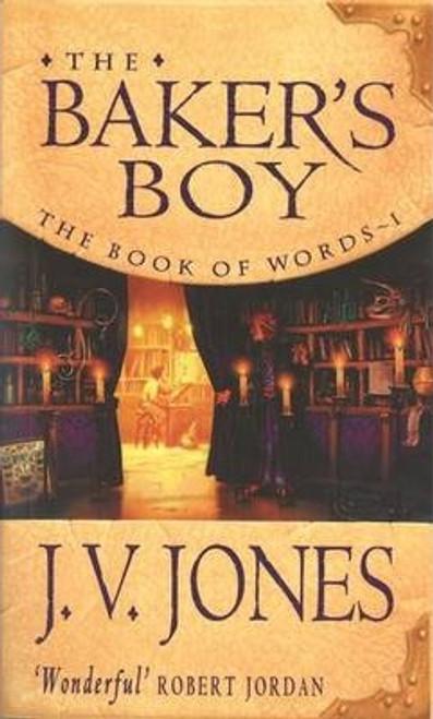 Jones, J.V. / The Baker's Boy