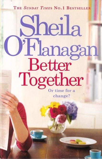 O'Flanagan, Sheila / Better Together