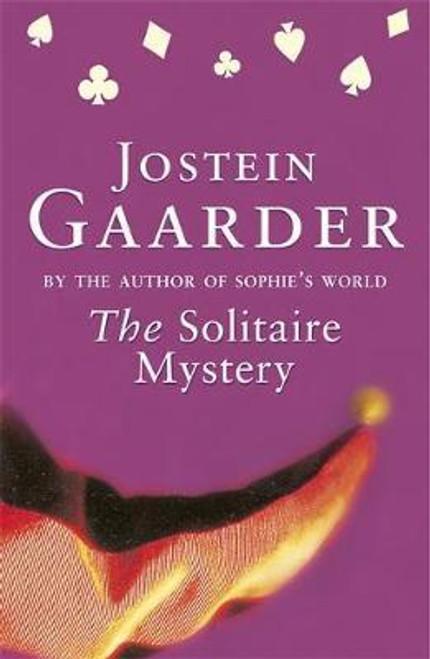 Gaarder, Jostein / The Solitaire Mystery