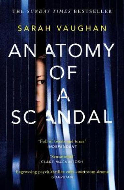 Vaughan, Sarah / Anatomy of a Scandal
