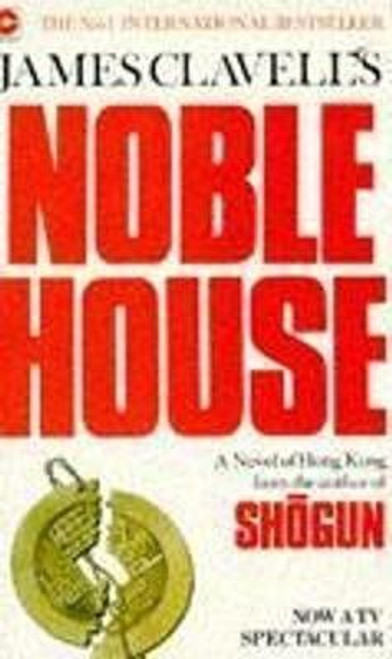 Clavell, James / Noble House