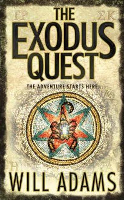 Adams, Will / The Exodus Quest