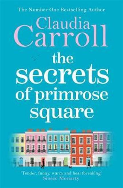 Carroll, Claudia / The Secrets of Primrose Square