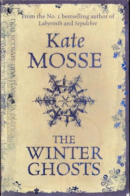 Mosse, Kate / The Winter Ghosts