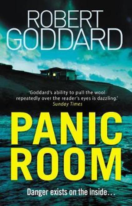 Goddard, Robert / Panic Room