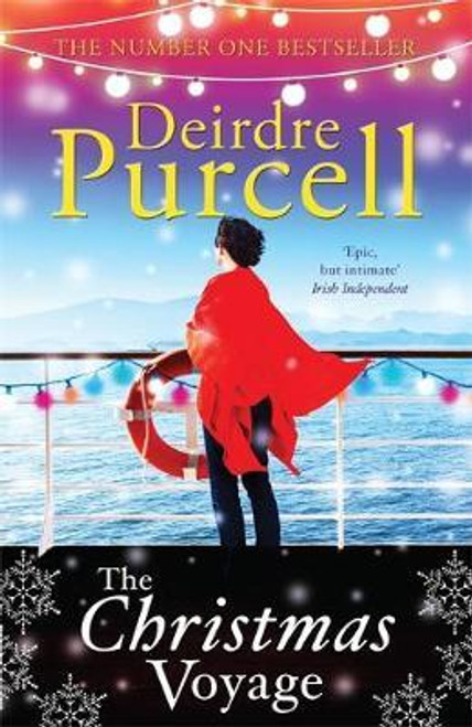 Purcell, Deirdre / The Christmas Voyage