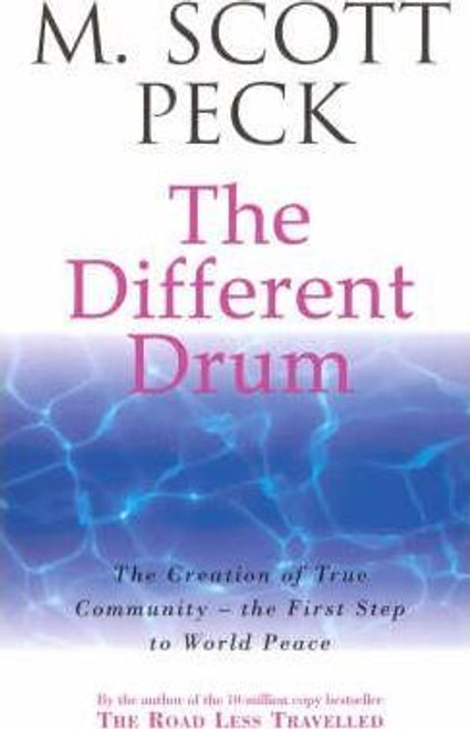 Peck, M. Scott / The Different Drum