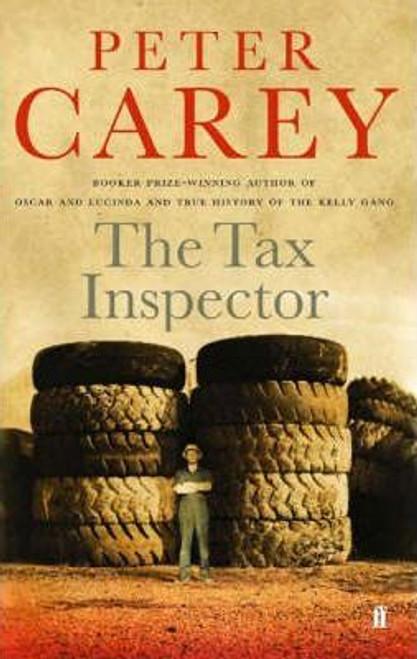 Carey, Peter / The Tax Inspector