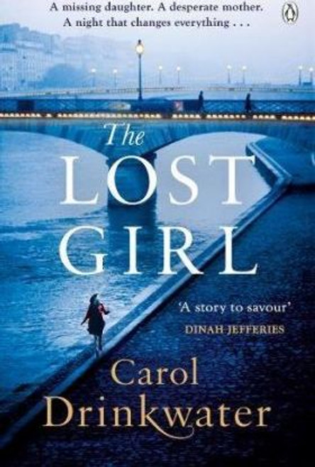 Drinkwater, Carol / The Lost Girl