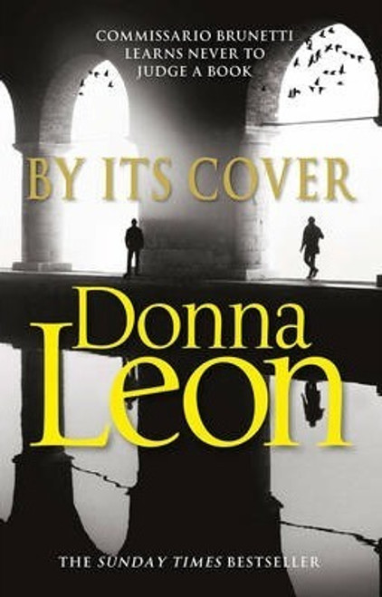 Leon, Donna / By Its Cover