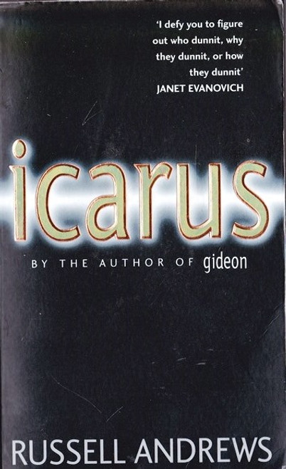 Andrews, Russell / Icarus