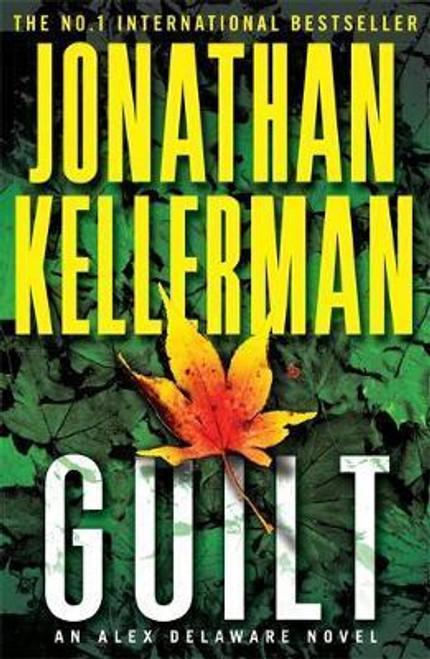 Kellerman, Jonathan / Guilt
