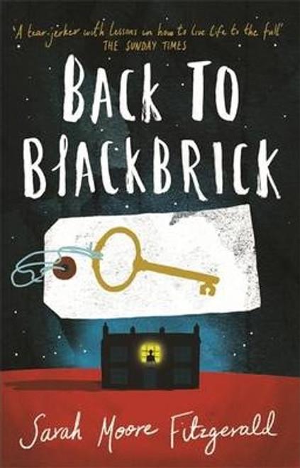 Moore Fitzgerald, Sarah / Back to Blackbrick