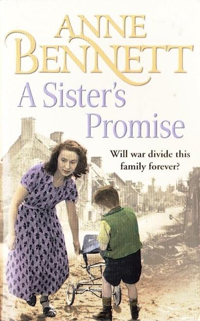 Bennett, Anne / A Sister's Promise